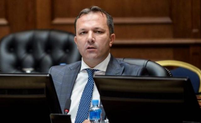 Kryeministri teknik i Maqedonisë së Veriut merr përgjigjen e
