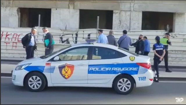 Siriani u gjet i vdekur pranë një ish-hoteli në Durrës,