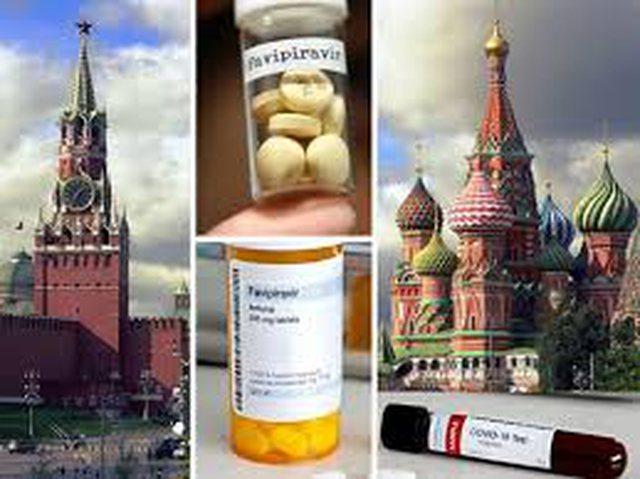 Rusia po trajton pacientët me këtë lloj ilaçi: Të