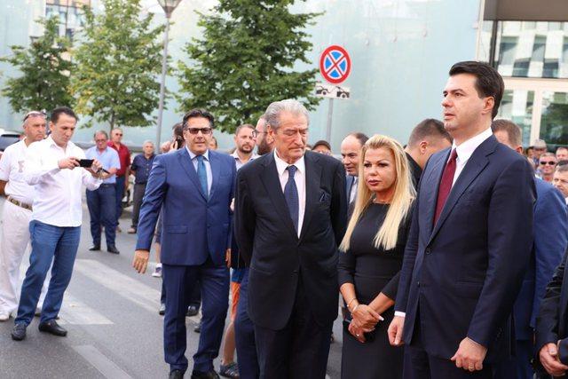 Dosja CEZ në Apel: Kërkohet përjashtimi i gjyqtares Hajdari,