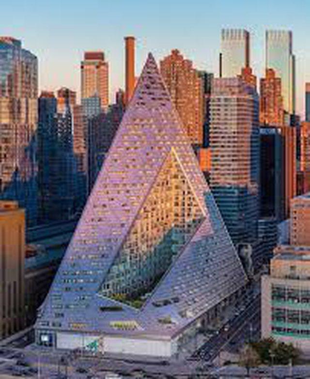 Bjarke Ingels: Ja si do të jenë qytetet e të ardhmes! Të