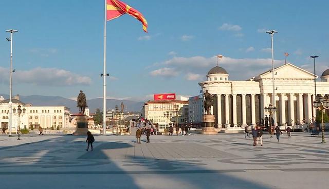 Shpërthen vala e dytë e koronavirusit në Maqedoninë e Veriut
