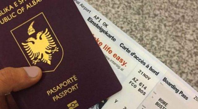Vendimi  me rëndësi për personat që u skadon pasaporta