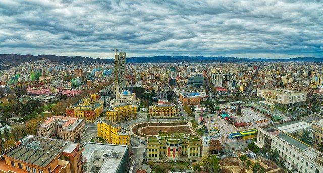 Sa i ndotur është ajri i Shqipërisë? Korça me nivele