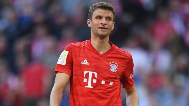 Thomas Muller: Ju tregoj sekretin e jetëgjatësisë te Bayern