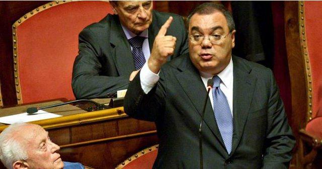 De Gregorio, ish-senatori 'financoi një diplomat, i cili i kishte