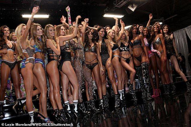 Victoria's Secret në krizë! 800 punonjës mund të