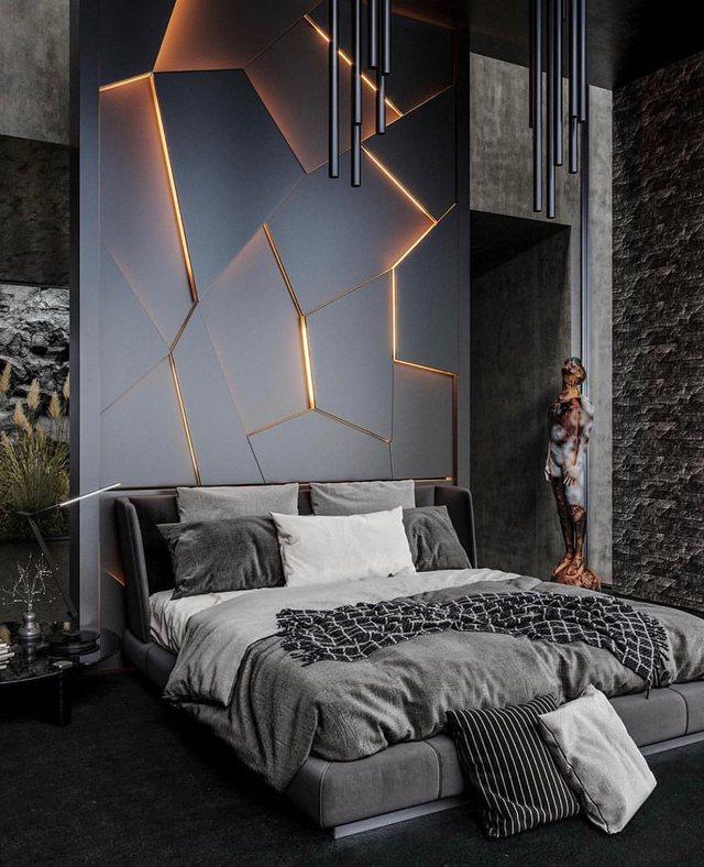 7 ide falas për ty që po mendon të ndryshosh dhomën e gjumit