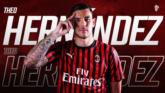 Theo Hernandez i premton besnikëri Milanit: Jam entuziast, nuk largohem