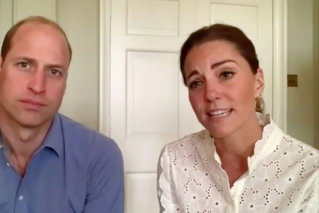 Kate Middleton u shfaq me vathë që kushtonin vetëm 5 dollarë