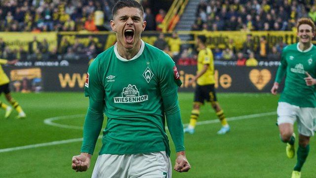Në Gjermani të sigurt, Rashica zëvendëson Werner te Leipzig