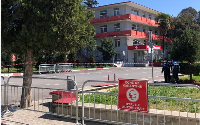 Rëndohet bilanci i viktimave: Dy pacientë me Covid-19
