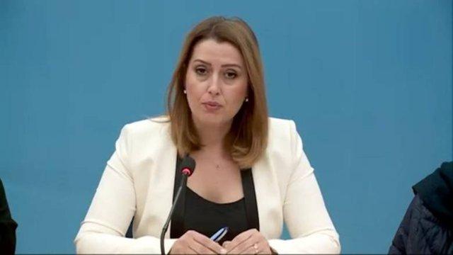 Shqipëria jashtë liste, Manastirliu: BE merr vendimin final
