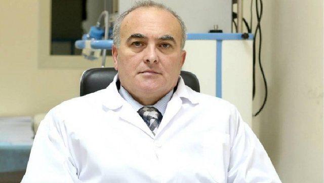 Ndërron jetë mjeku i parë me Covid në Shqipëri