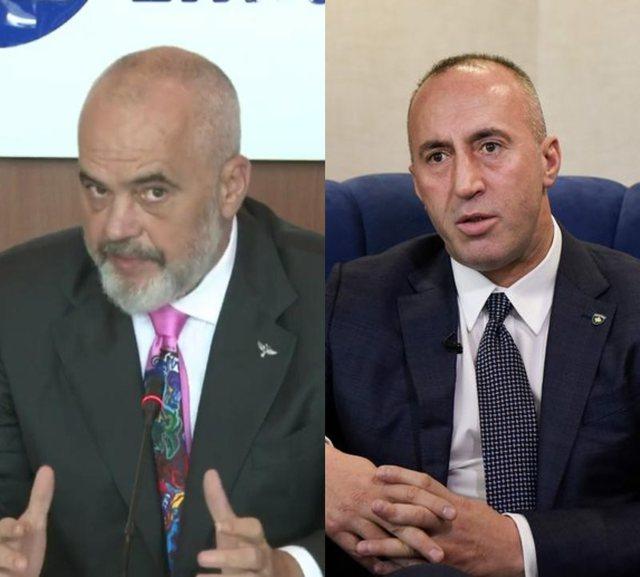 Rama tërheq publikisht padinë për shpifje ndaj Haradinajt