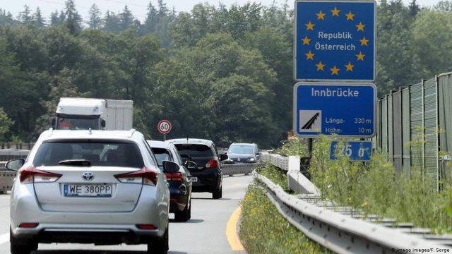 Si vendosi BE që të mos hapte kufijtë me Shqipërinë?