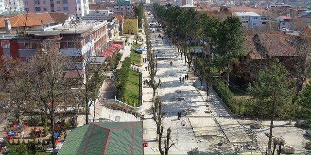 Katër muaj si qytet i gjelbër, por tani me të infektuar