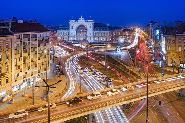 Hungaria del kundër BE-së për hapjen e kufijve!