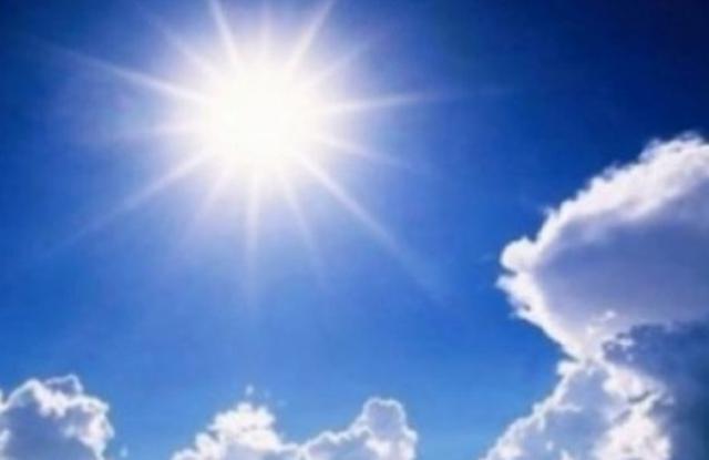 Vera ka ardhur dhe temperaturat të larta edhe sot