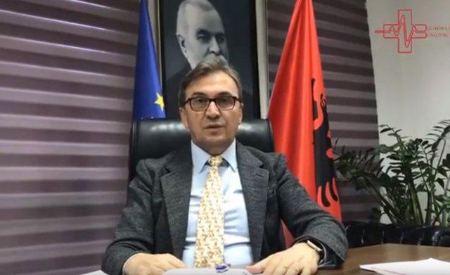 90 të infektuar sot: Mesazhi i fortë i Skënder Brataj: Shqiptar