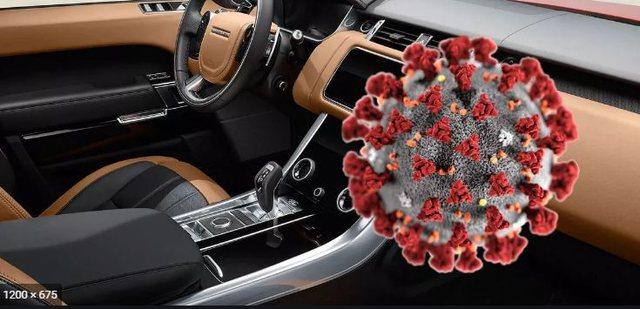 Kujdes: Mos ia jep makinën askujt në kohë virusi.