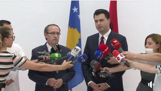 Kryeministri i Kosovës tregon çfarë i ka premtuar Basha në