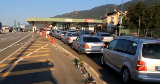 Pushuesit nga Kosova nuk frikësohen nga Covid, dyndje për në