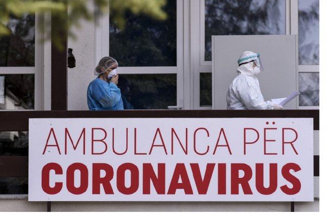 Kosova shënon numrin më të lartë të viktimave me Covid