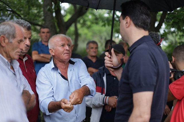Basha nga Pogradeci: Shqipëria nuk do të punojë më për