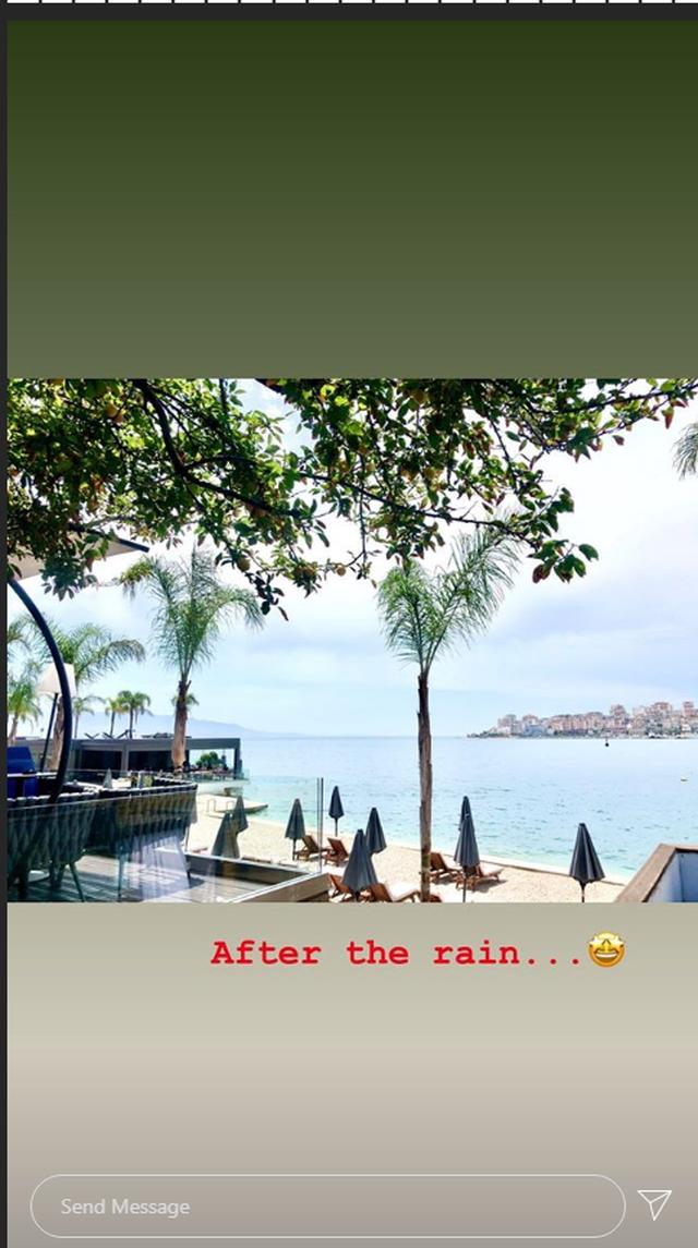 Foto/ Stuhia me shi në jug nuk i ktheu të gjithë pushuesit,