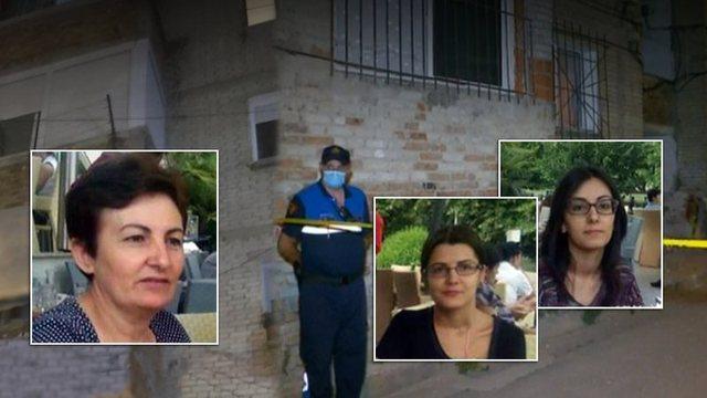 Vëllai i Zhaneta Josifit kishte dy vjet pa takuar mbesën: S'e