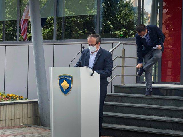 Situata serioze me virusin në Kosovë: Rikthehet orari i lëvizjes