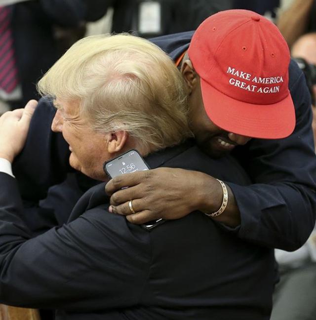 Kanye West do të kandidojë për president, por a nuk