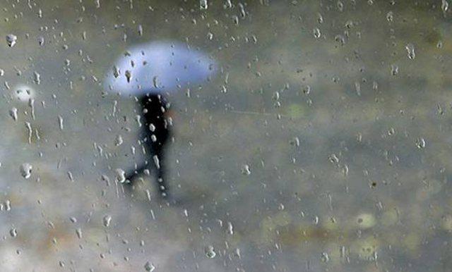 Moti me shi, por temperaturat do jenë të larta