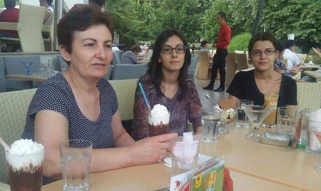 Flet Blerta: Motra qëndroi 52 ditë pa ngrënë dhe vdiq