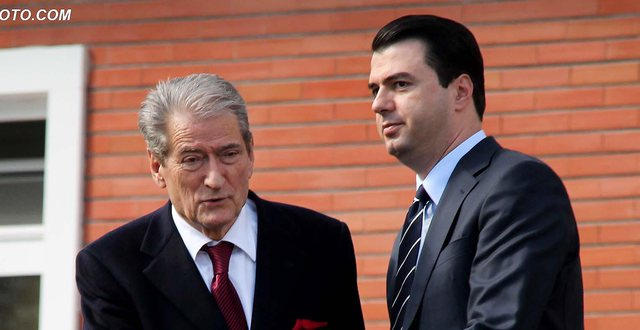 Publikohet lista: Në ekipin e fushatës Basha zgjedh ish-ministrat e