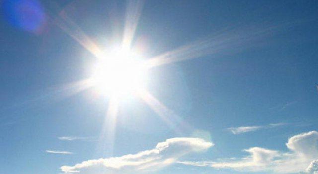 Moti i nxehtë, temperaturat deri në 38 gradë