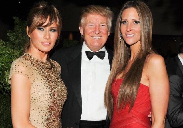 Sekretet e Melania Trump do t`i tregojë ish-shoqja e saj në një