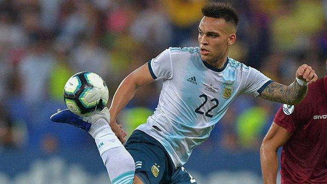Barcelona nuk dorëzohet për Lautaro Martinez, do tentojë blerjen