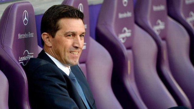 Fenerbahce do Hasin, trajneri shqiptar mendon të lërë Al Raed