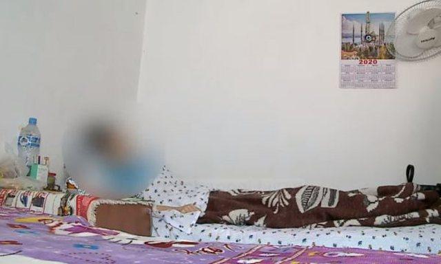 Rasti i një gruaje në Tiranë që refuzon të ushqehet