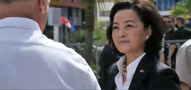 Yuri Kim pyetet a u lobua kundër ambasadores së nominuar Kavalec nga