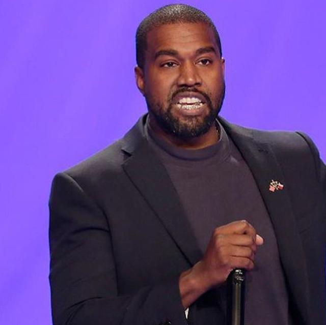 'Vaksina kundër Covid paralizon fëmijët'. Kanye West