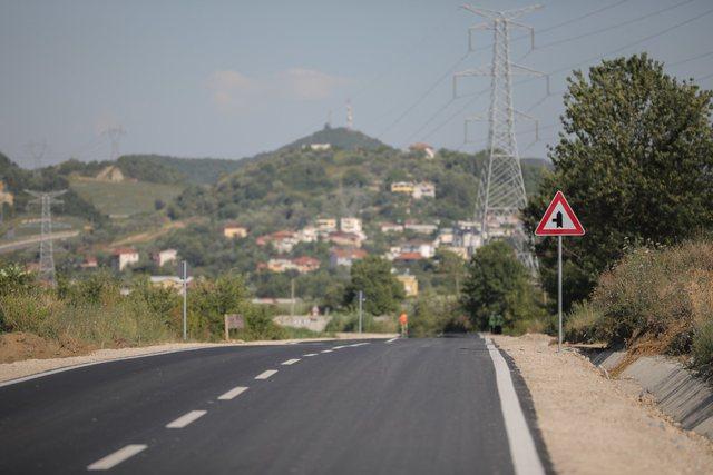 Veliaj, gjatë përurimit të rrugës së re: Çdo
