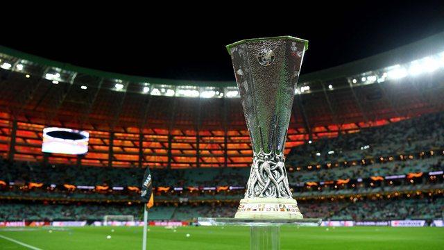 Shorti i Europa League, Man United me fat, Interi nëse kalon Getafen sfidon