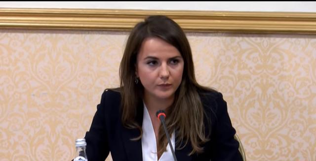 Rudina Hajdari nxjerr videon e vjetër: Lulzim Basha nuk ka