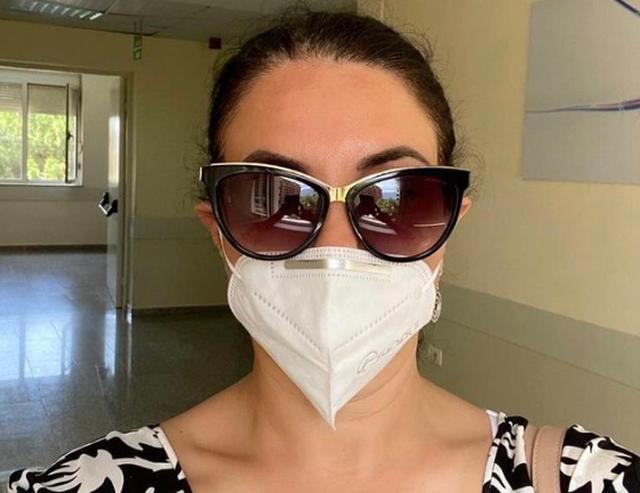 Rudina Xhunga: Çfarë ndodhi me mua, ditën që nuk vura