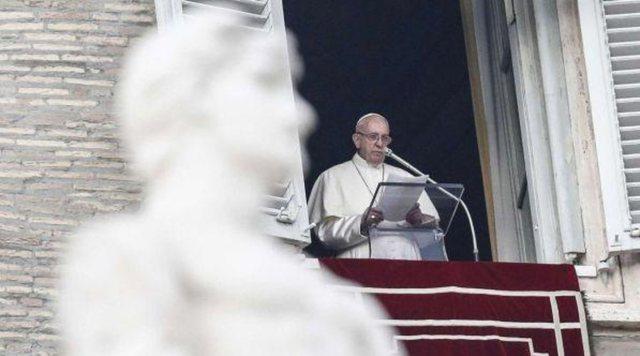 Kam një dhimbje të madhe! Fjalët e Papa Françeskut