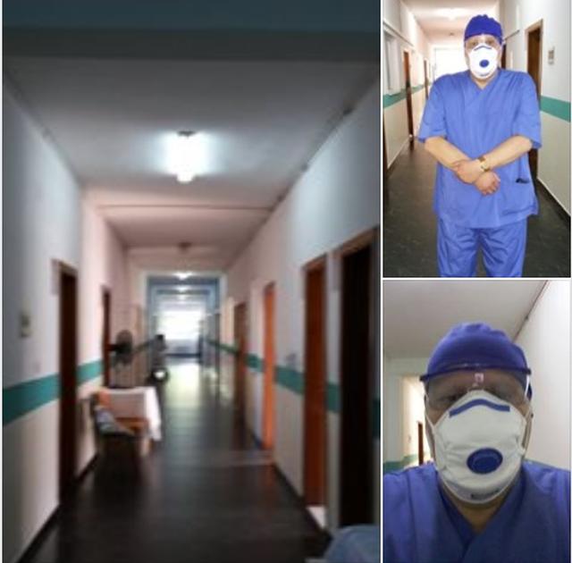 Përkujdesi ndaj të sëmurëve s'bëhet në