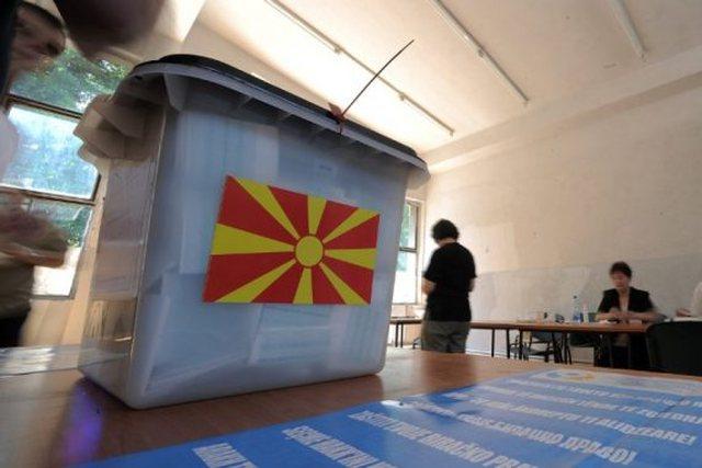 Nisin zgjedhjet në Maqedoninë e Veriut. Sot votojnë vetëm dy